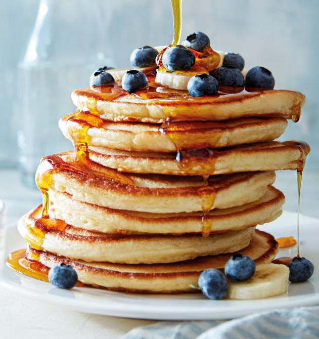 Rossland Winter Carnival Firefighters Pancake Breakfast