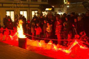 Rossland Winter Carnival